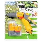 Hozelock Jet Gun Starter Set £4.99 delivered @ Amazon