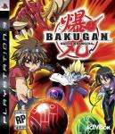Bakugan Battle Brawlers PS3 £9.99 Delivered at BASE.COM (- 4% TCB = £9.60)