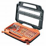 Black & Decker 35-piece Drill Accessory Set 50% off £7.74 @ Sainburys