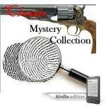 The Classic Mystery Collection (100+ books and story collections) [Kindle Edition - text to speech enabled] £2.21 @ Amazon