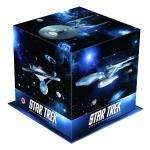 Star Trek Remastered all films 1-10 special edition Blu Ray box set £79.93 reduced by £100.06 @ Amazon