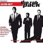 The Rat Pack (10CD)  Various Artists  RRP: £20.29 Now £9.45 Delivered @ Zavvi