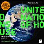 United Nations of House Volume 1, Double CD, £1.05 delivered @ Amazon