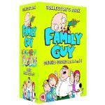 Family Guy Seasons 1-5 DVD Boxset (15 Discs) - £35.00 or £29.75 w/voucher @ Tesco