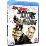 The Killing Machine Blu ray - £9.85 @ Shopto