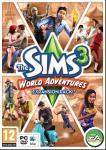 Sims 3 World Adventures PC £9.99 @ Argos