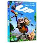 Up! 1 disc disney dvd £4.93 @amazon