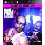 Kane and Lynch 2 Dog Days Limited Edition PS3 £29.85 Delivered @ shopto.net