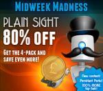 Steam Mid-Week Madness - Plain Sight £1.60 (4 pack £4.80)