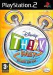 Disney Think Fast Solus PS2 - Home Bargains - 99p