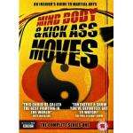 Mind, Body And Kick Ass Moves DVD only £3.50!!