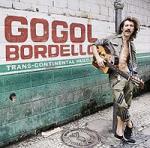 Gogol Bordello - Trans-Continental Hustle CD £3 instore @ HMV