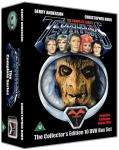 Terrahawks - The Complete Series [10 DVD Box Set] £9.80 at Sendit