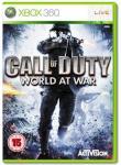 Call of Duty 5: World at War (Xbox 360) - £13.99 @ Argos