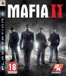 MAFIA 2 Ps3/Xbox 360 (with exclusive In-Game War Hero Pack) + Double Pure HMV points + Public Enemies Blu ray/800 XboX Live Points