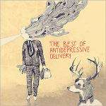 The Best Of  Antidepressive Delivery  CD -  Free Full Album Download