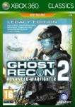 Ghost Recon Advanced Warfighter 2 Legacy Edition Classic (Xbox 360) - £5.93 @ The Hut