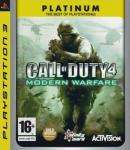 Call of Duty 4: Modern Warfare - PS3 NEW Platinum ARGOS £13.99