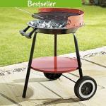 Small Round Trolley BBQ £2.50 @ ASDA instore