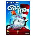 The Cat In The Hat [DVD] - Mike Myers - £3.00 Sainsburys in store