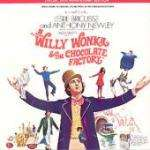 Willy Wonka & The Chocolate Factory CD - £2.99 @ Play.com