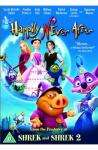 Happy N'Ever After DVD - £1.99 @ Play.com