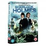 Sherlock Holmes DVD £3.87 Del @ Amazon