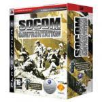 SOCOM Confrontation + Official PS3 Headset =HMV Instore only £13