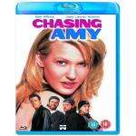 Chasing Amy Blu-Ray for £5.99 @ Amazon