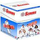 Scrubs: Season 1/2/3/4/5/6/7: 26dvd: Box Set  £49.22 @ HMV