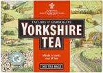 Yorkshire Tea 2 x 160 bags (500g each)....£3 (normally £3.98 for 1 pack) @ ASDA