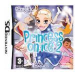 Princess on ice 2 Ds £5.00 @Tesco direct