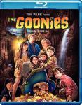 The Goonies (Blu-Ray) £6.95 @Base
