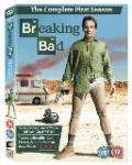 Breaking Bad - Season One DVD £6.74 @ Choices UK (free del for orders over £9.99)