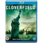 Cloverfield [Blu-ray] £5.99 @ Amazon