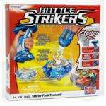 Battle Strikers Turbo Tops Starter Pack WAS £9.99 NOW £2.99 instore at Sainsburys