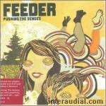 Feeder - Pushing The Senses CD [Limited Edition With DVD] - £1.95 @ Zavvi