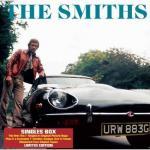 The Smiths - Singles Box (12 CDs) - rrp £39.99 Now £13.93 @ Zavvi