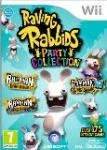 Rayman Raving Rabbids Triple Pack: Party Collection (Nintendo Wii) [Rayman Raving Rabbids 1 / Rayman Raving Rabbids 2 / Rayman Raving Rabbids TV Party] only £17.74 delivered @ Choices UK