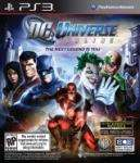 DC Universe Online PS3 £28.99 @ Choices + 5% Quidco Cash Back