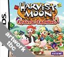 [Pre-order] Harvest Moon Frantic Farming (Nintendo DS) £13.99 delivered @ HMV