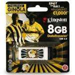 Kingston 8GB USB £8.99 delivered @ IJTDIRECT Ebay outlet/ Amazon Marketplace
