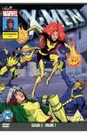 X-Men Cartoon 1-3 Instore @ Tesco's - £1.24 per DVD