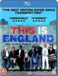 This is England Blu-Ray only £6 instore @ Sainsburys