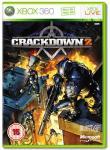 Crackdown 2 (XBox 360) - £16.93 @ The Hut