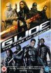 G.I. Joe: The Rise of Cobra £3.40 delivered at CD Wow £2.40 with voucher!