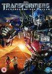 Transformers: Revenge of the Fallen £3.40 @ cdwow free delivery £2.40 with voucher