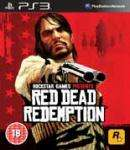 Red Dead Redemption PS3/Xbox 360 £24.95 Pre owned @ Blockbusters