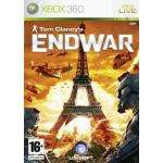 Tom Clancys end war xbox360 £4.61 @Amazon
