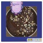 Big Chocolate cake £3-98 @ tesco